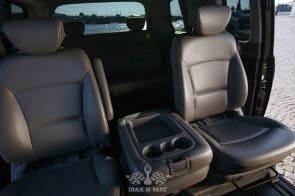 Прокат Hyundai Starex #2