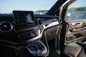 Аренда Mercedes V-class