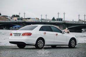 Аренда Mercedes E212