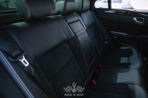 Аренда Mercedes E200 AMG