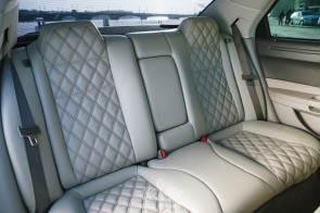 Аренда Chrysler Phantom style