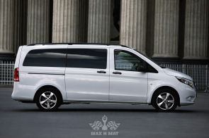 Аренда Mercedes Vito (NEW)