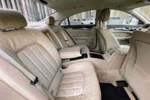 Аренда Mercedes CLS350