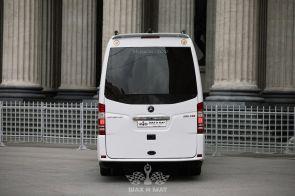 Аренда Mercedes Sprinter VIP (21 место)